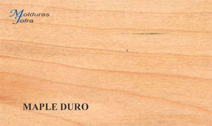MAPLE DURO